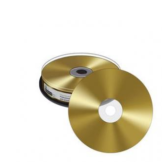CD-R Mediarange Gold Archival 700MB 52X 10ks/cake