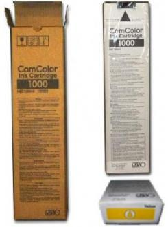 toner (ink) RISO S-6303E yellow ComColor 3010/3050/7010/7050