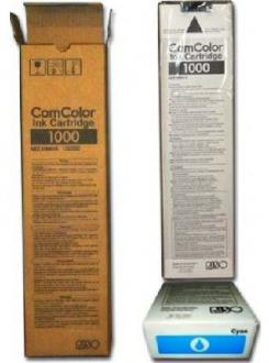 toner (ink) RISO S-6301E cyan ComColor 3010/3050/7010/7050/9