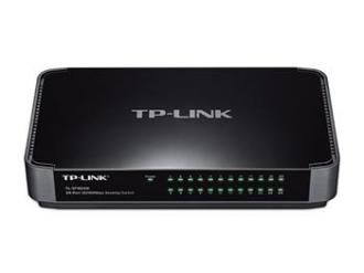 Switch TP-LINK TL-SF1024M 24-port 10/100M Desktop, 24x 10/10