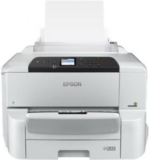 tlačiareň atrament far EPSON WorkForce Pro WF-C8190DW, A3+, sieť, DUPLEX, Wi-Fi