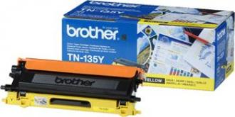 toner BROTHER TN-135 Yellow HL-40x0, DCP-904x, MFC-9x40