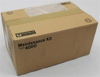 maintenance kit RICOH Typ 4000 CL4000DN, SP C410Dn/411Dn/420