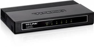 Mini Desktop Gigabit Switch TP-LINK TL-SG1005D 5-port 10/100