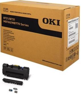 maintenance kit OKI B721/B731, MB760/MB770
