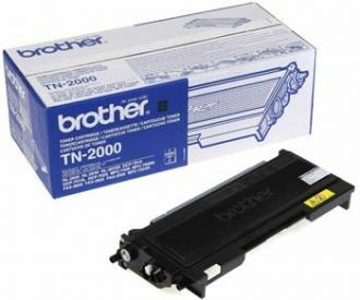toner BROTHER TN-2000 HL-2030/2032/2040/2070N, DCP-7010/7010