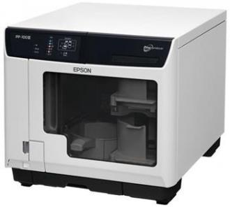 duplikátor EPSON Discproducer PP-100III